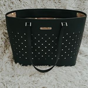 ♧BARELY USED  MICHAEL KORS TOTE!!!!♡